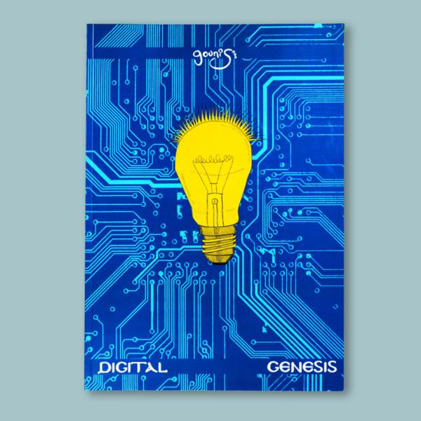 Digital Genesis